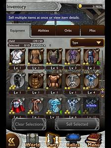 Armor Final Fantasy Record Keeper Strategy Guide