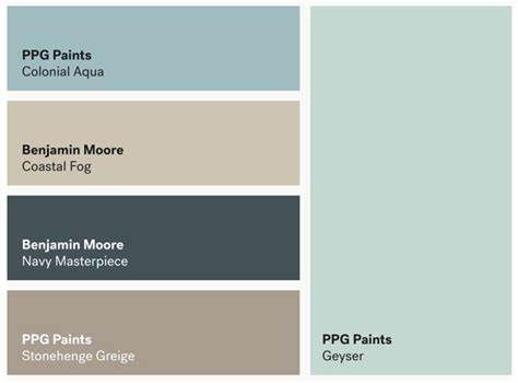 paint colors to make room look larger stylish accent