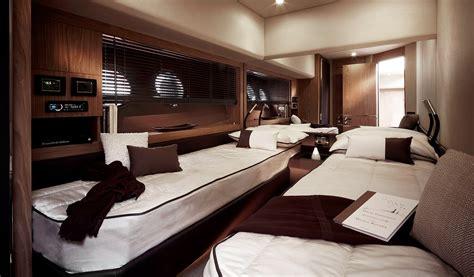 Disappearing Boat Cleats by Sessa Marine C68 Prodej Luxusn 237 Ch Jachet Sessa Marine