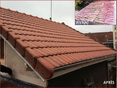 Tuiles Pv10 by Idf Couverture Photos Tuiles Cr 233 Teil