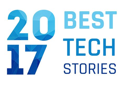 The Most Interesting Tech Stories Of The Year