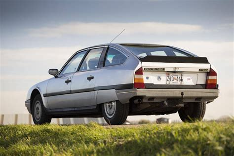 Citroen Cx For Sale by 1987 Citroen Cx For Sale 2210830 Hemmings Motor News