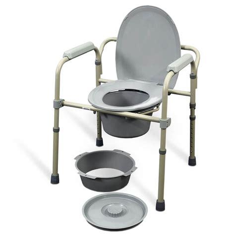 chaise d aisance prix chaise d aisance pliable medpro