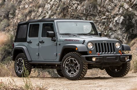 2013 Jeep Wrangler Unlimited  New Car Sell Off Canada