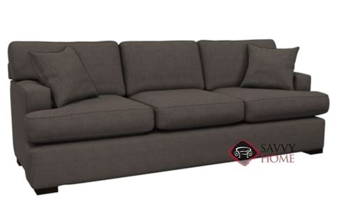 146 furniture sofa beds 146 fabric sleeper sofas by stanton is fully