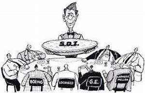 Political Cartoons of SDI - Strategic Defence Initiative