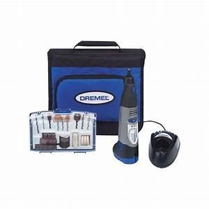 Dremel Sans Fil : mini perceuse dremel 8000 multi usage sans fil 10 8v ~ Premium-room.com Idées de Décoration