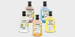 Kärcher Hochdruckreiniger Reinigungsmittel Ansaugen : hochdruckreiniger f r jede reinigungsaufgabe k rcher ~ Buech-reservation.com Haus und Dekorationen