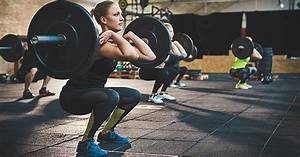 How To Lift Heavy  Strength Training Tips For Women