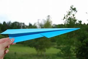 Papierflieger falten Kinderspiele Welt de