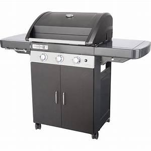 Barbecue Campingaz Leroy Merlin : barbecue au gaz campingaz 3 s ries classic leroy merlin ~ Melissatoandfro.com Idées de Décoration