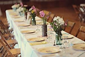 Fashion on the couch diy wedding decorations for Wedding reception ideas cheap