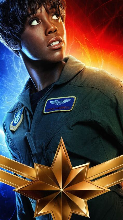 We have 60+ amazing background pictures carefully picked by our community. Captain Marvel Wallpaper 4k iPhone, Android and Desktop - Page 2 of 3 - The RamenSwag
