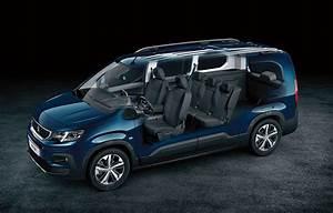 Peugeot Rifter 2018 : peugeot rifter specs photos 2018 2019 autoevolution ~ Medecine-chirurgie-esthetiques.com Avis de Voitures
