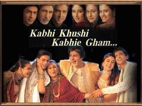 netflix kabhi khushi kabhie gham bollywood kg