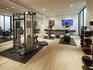 Fitnessstudio Zu Hause : designer home on sunset strip 14 h o m e g y m pinterest haus zuhause und heim ~ Indierocktalk.com Haus und Dekorationen