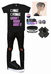 Genderfluid | Vans Polyvore and Clothes
