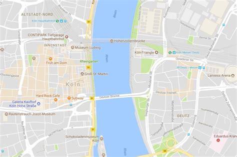 3 Gründe, warum mir das neue Google Maps auf Anhieb gefällt
