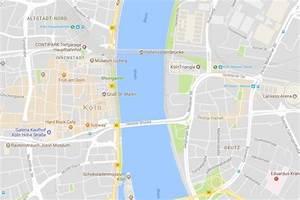 Google Maps Köln : 3 gr nde warum mir das neue google maps auf anhieb gef llt ~ Watch28wear.com Haus und Dekorationen