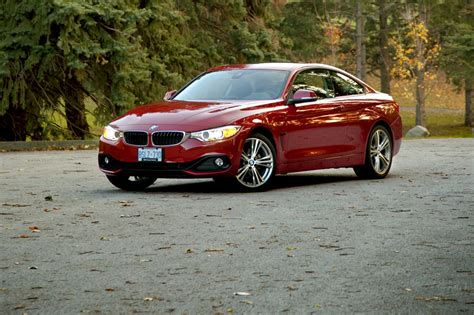 2014 Bmw 428i Xdrive Review By Autos.ca