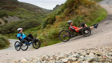 """""""Adaptive cycling is whatever you need to do to get on the ..."""
