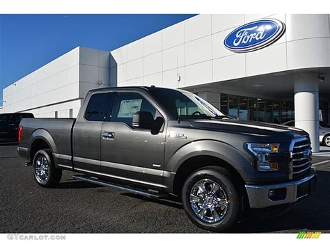 ford colors 2016 magnetic ford f150 xlt supercab 110163895 gtcarlot