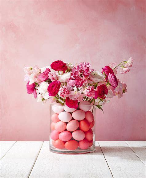 easter flower arrangements floral centerpieces  easter