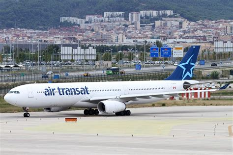 air transat expands operations by adding tel aviv flights