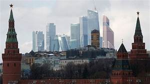 Russia to develop business links with US firms despite ...