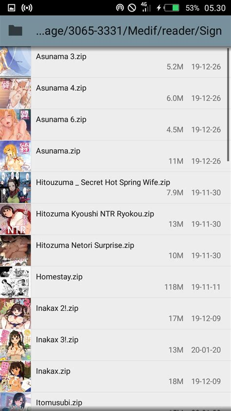 manga reader app