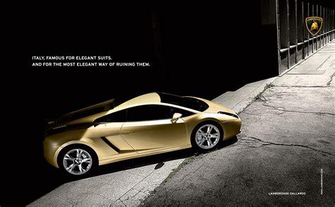 Lamborghini Product Range 2008 The Inspiration Room