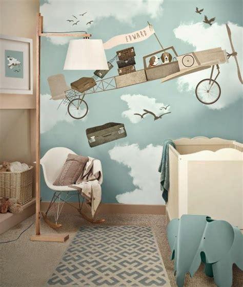 idee de deco chambre bebe garcon astuce voici 76 idées déco pour apporter un peu d