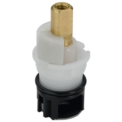 delta faucet cartridge delta cold brass stem assembly for faucets rp25513