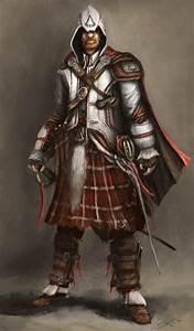 Scottish Assassin by JamesFinlayson on DeviantArt