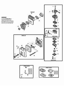 Shindaiwa T231 Parts Diagram For Carburetor
