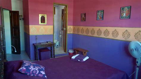 chambre indienne chambre indienne violette chambres d 39 hôtes b b pousada