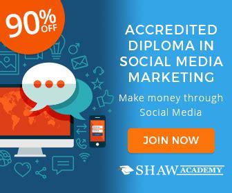 Diploma Of Social Media Marketing by Bigdoggpinc Prices Eyeball Acquisition Specialist