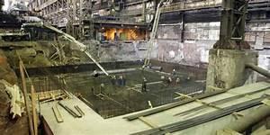 Výstavba průmyslových zařízení