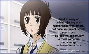 I Love You Anim... Yamato Quotes