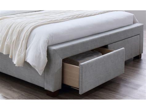 bureau angles lit avec tiroir olé 140x200 tidy home
