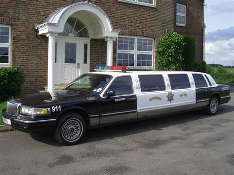 Limousine Car by Top 10 Craziest Vehicles