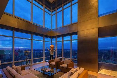 Stephen Cohen Million Penthouse Hits The Market