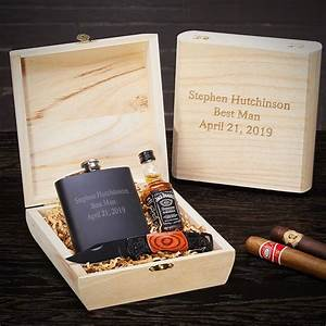 personalized best gift box
