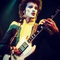 Zal Cleminson   Scottish bands, Rock music, Guitar player
