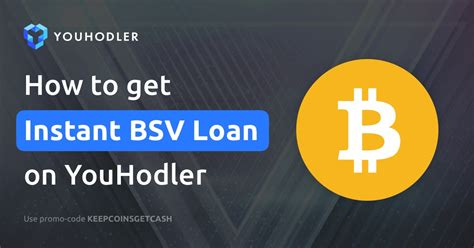 While the company has been around for a few years now, the amount of success it has managed to gain in that time is simply amazing. Get Instant Bitcoin SV Loan