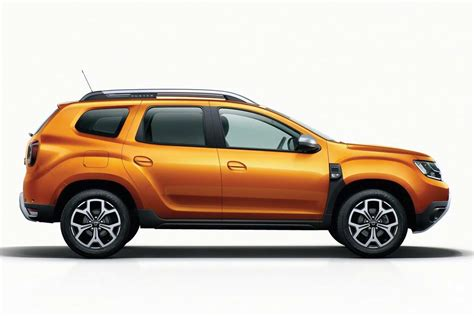 All-new 2018 Dacia Duster; Modern, Attractive And Robust