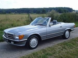Mercedes 560 Sl : mercedes benz 560 sl steenbuck automobiles ~ Melissatoandfro.com Idées de Décoration
