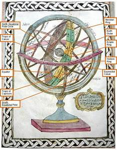 The Armillary Sphere: A Concentrate of Knowledge in ...