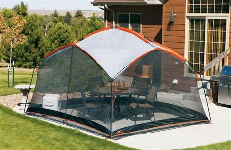 Top 10 Best Camping Screen Houses Reviewed In 2019