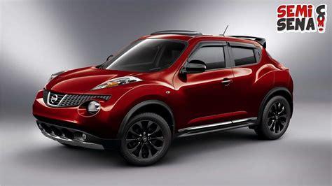 Harga Nissan Juke, Review, Spesifikasi & Gambar November